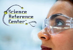 Science Reference Center landing page