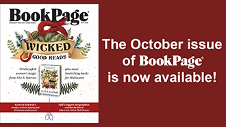 October Issue of BookPage Available Now!